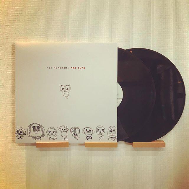 Pressed by TUFF VINYL「rei harakami / red curb」12inch 180g重量盤 2LP  国内プレス/ 海外レーベル / 解説2P×2 / 紙インナースリーブ / 国内E式ジャケット(ゲートフォールド) / 蓋付きPP封入 / 外貼ステッカー / MIXER'S LABカッティング.Make Neo Flesh Vinyl!!!.#Tuffvinyl #vinylrecords #vinylrecord #vinylcommunity #myvinylcollection #レコードのある生活 #レコードコレクション #レコード #レコードプレイヤー #レコード好き #レコード女子 #redcurb #reiharakami #レイハラカミ #electronica #エレクトロニカ #リイシュー #vinylcollection #アナログ盤 #アナログレコード #レコードジャケット #音楽のある生活 #バイナル #7インチレコード #12インチレコード #レコードコレクター #discunion