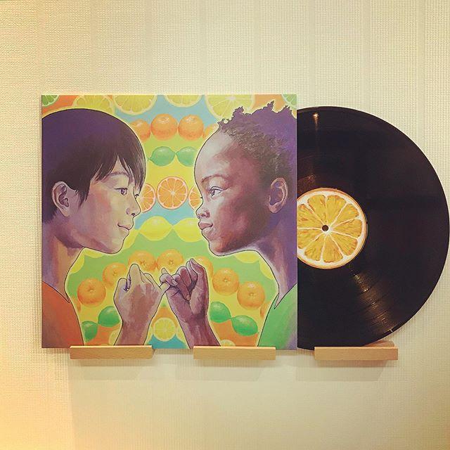 Pressed by TUFF VINYL.「岡村靖幸 / 操」12inch 140g / 国内プレス/ 国内レーベル / 解説2P / 紙インナースリーブ / 国内E式ジャケット特製マット紙×マットPP / 蓋なしPP封入 / MIXER'S LABカッティング .Make Neo Flesh Vinyl!!!.#Tuffvinyl #vinylrecords #vinylrecord #vinylcommunity #myvinylcollection #レコードのある生活 #レコードコレクション #レコード #レコードプレイヤー #レコード好き #レコード女子 #操 #okamurayasusyuki #岡村靖幸 #Prince #funk #vinylcollection #アナログ盤 #アナログレコード #レコードジャケット #音楽のある生活 #バイナル #12インチレコード #レコードコレクター #会田誠 #makotoaida #マクガフィン #ライムスター #rhymester #MacGuffin